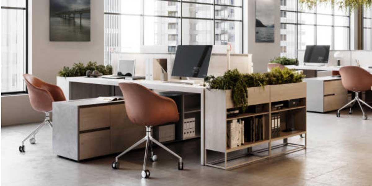 Office Building Rent in KL