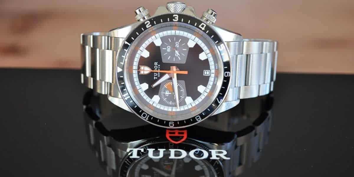 Tudor Heritage Watches