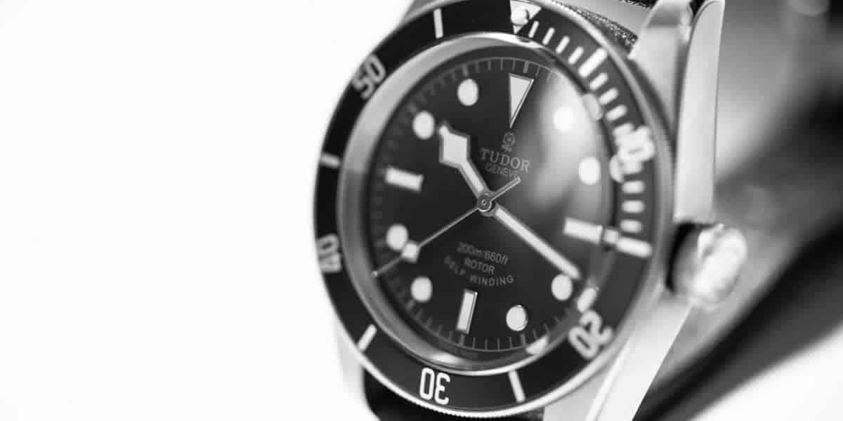 Top Tudor Heritage Watches