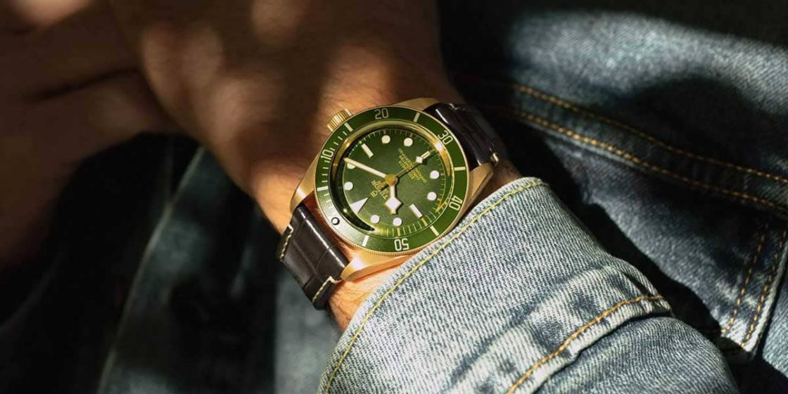 Top Tudor Heritage Watches Cover